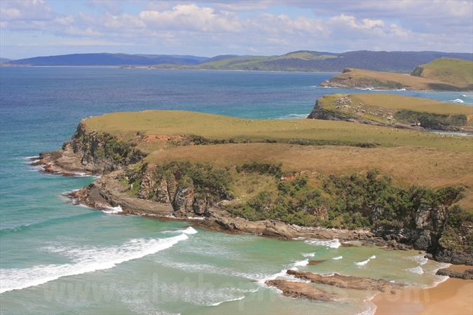 Tahakopa Bay,The Catlins,South Otago,Clutha District