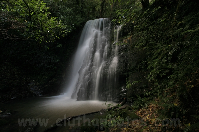 Matai Falls,South Otago,The Catlins,Clutha District