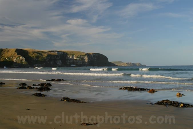 Jacks Bay,The Catlins,South Otago,Clutha District