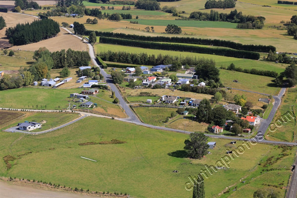 Picture, Waiwera South, aerial